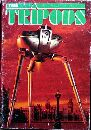 Tripods (Red Shift) (ZX Spectrum)