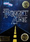 Twilight Zone, The (First Row) (IBM PC)