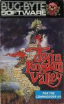 Twin Kingdom Valley (Bug Byte) (C64) (Contains Poster and Hint Sheet)