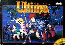 Ultima III: Exodus (Pony Canyon) (Famicom) (Contains Hint Book)