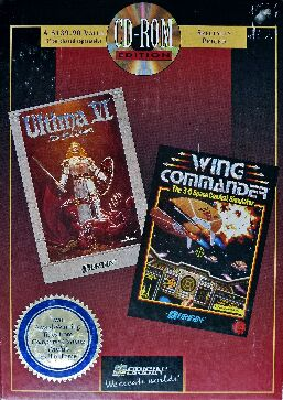 Ultima VI: the False Prophet and Wing Commander