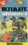 Ultimate Adventure 4 (Microdeal) (Dragon32)