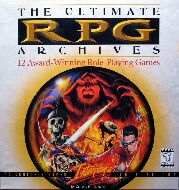Ultimate RPG Archives (Interplay/Origin/NWC/Sir-Tech) (IBM PC)