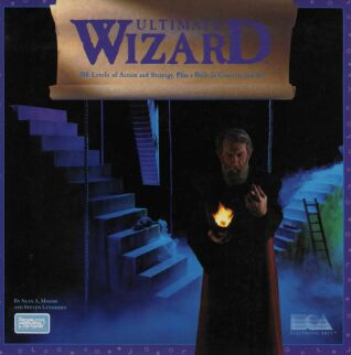 Ultimate Wizard (C64)