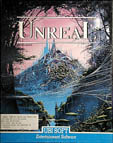 Unreal (Ubi Soft) (IBM PC)