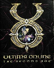 Ultima Online: Second Age (UK) (IBM PC)
