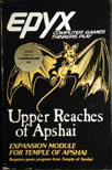 Upper Reaches of Apshai (C64)