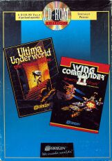 Ultima Underworld I & Wing Commander II