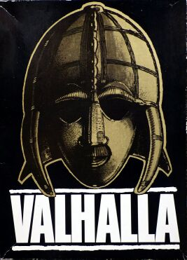 Valhalla (Legend) (ZX Spectrum) (Tape Version)