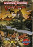 Vampire Village (Terminal Software) (ZX Spectrum)