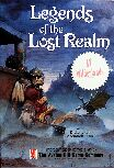 Legends of the Lost Realm II: Wilderlands (Macintosh)