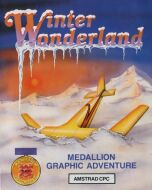 Winter Wonderland (Incentive Software) (Amstrad CPC) (Contains Hint Sheet)