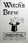 Witch's Brew (Asgard Software) (TI-99/4A)