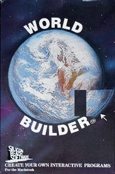 World Builder (Silicon Beach Software) (Macintosh)