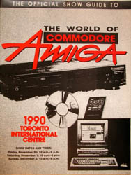 World of Commodore Amiga 1990 Guide