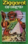 Ziggarat of Dread (Custom Cables International) (ZX Spectrum)