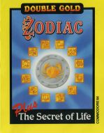Zodiac and Secret of Life, The (Incentive Software) (C64)