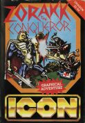 Zorakk the Conqueror (Icon Software) (Dragon32)