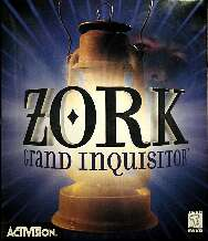 Zork Grand Inquisitor (IBM PC)